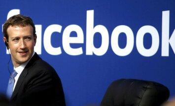 Facebook передавал данные пользователей производителям смартфонов
