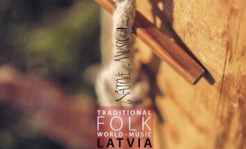 Latvija devīto reizi tiks pārstāvēta WOMEX pasaules mūzikas gadatirgū