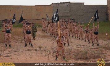 """""""Исламское государство"""" разгромило войска Асада под Раккой"""