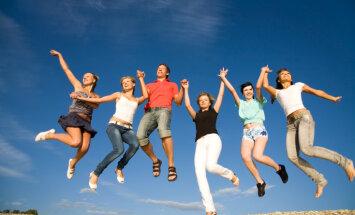Jauniešus informēs par mācību apmaiņas programmām ārzemēs