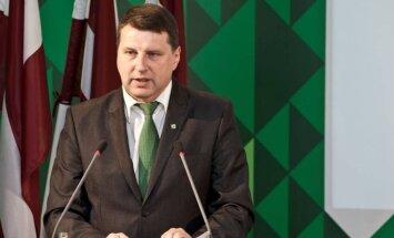Zaļā partija ZZS prezidenta amatam varētu virzīt Vējoni