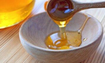 Vai grūtniece var ēst medu