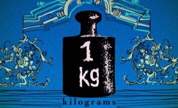 Pasniegs LTV un LR Gada balvu kultūrā 'Kilograms kultūras 2014'