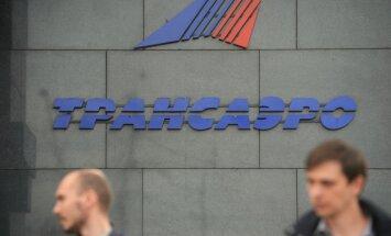 Krievijas avioindustrijas desmitgades darījums: 'Aeroflot' pārņem 'Transaero' vadību