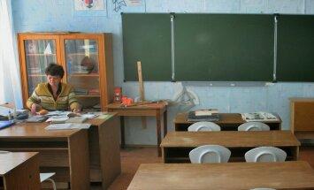 Skolotāji diskutēs par iespējām piedāvāt izglītību plašākai mērķauditorijai