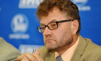 Lietuvas pārvadātāji Krievijas sankciju dēļ pārorientējas un rada papildu konkurenci, uzskata Trēziņš