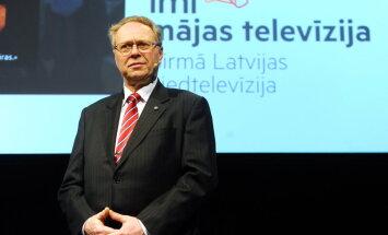 LMT un 'Lattelecom' būtu jāsaglabā valsts kontrolē, uzskata koalīcija