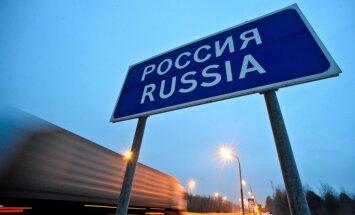 Krievija draud ES atriebties par kavēšanu bezvīzu režīma ieviešanā
