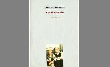 Klajā laists atmiņu romāns par Līvu Ulmani un Ingmaru Bergmanu