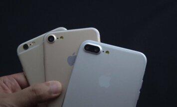 Apple iPhone 7: все что, как мы думаем, мы знаем о нем ровно за месяц до выхода