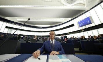 UKIP sāk atbalstītāju mobilizāciju referendumam par turpmāko dalību ES