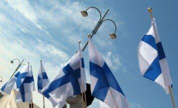 Somijas parlamentā debatēs par izstāšanos no eirozonas