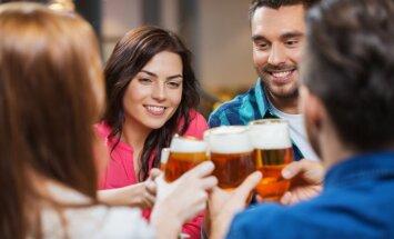 Aldari: alus ražotājiem šis gads nav viegls