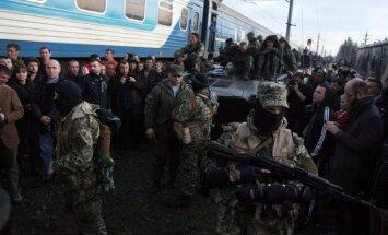 Krievija ANO Drošības padomes sēdē izpelnās asu kritiku