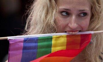 По обеспечению прав геев Латвия на 38 месте из 49 стран Европы