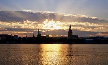 'Lonely Planet' Latviju nosaucis par vienu no 10 labākajām vietām, kurp braukt 2016. gadā