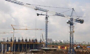 В Самаре не успевают закончить строительство стадиона к ЧМ-2018 по футболу