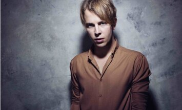 Rīgā uzstāsies britu dziesminieks Toms Odels