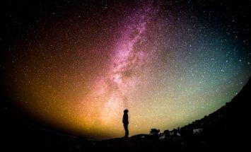 Mieru, tikai mieru – NASA iezīmētās zvaigznāju robežas zodiaka zīmes neietekmē