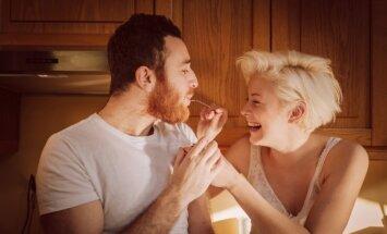 Как узнать своего партнера лучше: темперамент как шпаргалка для отношений
