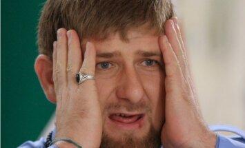 Čečenijas līderis: ikviens, kurš draud Krievijai, tiks iznīcināts