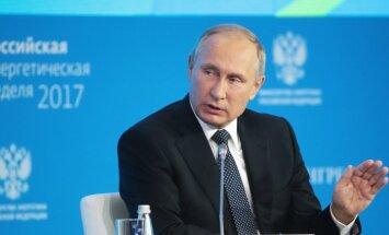 """Пресса Британии: """"мирная"""" война Путина и как ЕС должен ответить Трампу"""