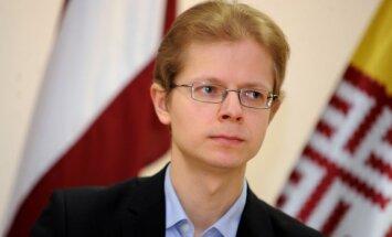 Jurģis Klotiņš: Rīgas dome attiecas nevienlīdzīgi pret pilsētas skolēniem un pedagogiem