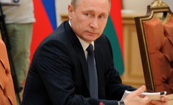 Путин: резолюция Европарламента о борьбе с пропагандой — деградация демократии