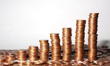 100 nodokļu nemaksātāji valstij parādā 119,18 miljonus latu; mainījies lielāko parādnieku trijnieks