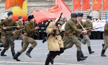 Krievija gatavojas iesaukt rezervistus