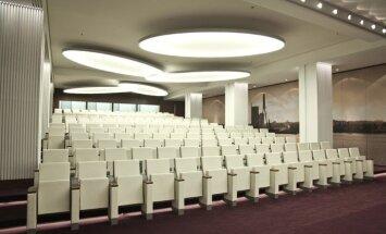 Gaidām žurnāla Bilances Juridiskie Padomi konferencē 'Komercsabiedrību strīdu juridiskie risinājumi'