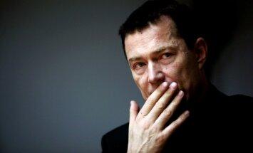 LNO mākslinieku arodbiedrības joprojām ir pret Žagara iekļaušanu valdē