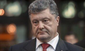 """Порошенко назвал российский кредит в $3 млрд. """"взяткой"""" Януковичу"""