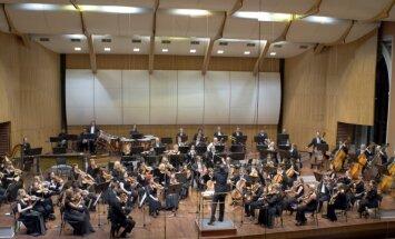 Latviešu simfoniskās mūzikas lielkoncertā godinās Raini un Aspaziju