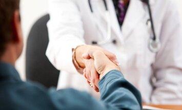 Минздрав: семейные врачи должны принимать не более 19 пациентов в день