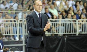 Štelmahers paliek amatā Latvijas čempionvienībā 'Ventspils'