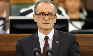 """Госконтроль о скандале со """"шкафом Раснача"""": такие действия недопустимы"""