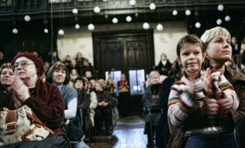Anglikāņu baznīcā gaidāms Lāčplēša dienas koncerts 'Daugavmalā mierīgs vakars'
