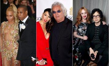 Desmit slavenas sievietes un viņu neglītie vīri