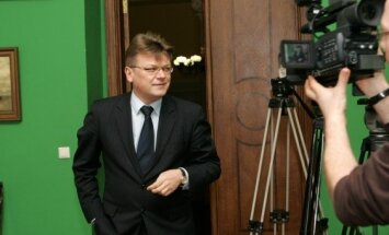 'Vienotība': Štokenbergs ir viens no Latvijā piemērotākajiem cilvēkiem darbam PV valdē