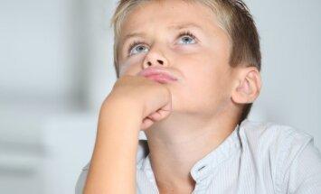 Špikeris, kas var palīdzēt izaudzināt bērnu ar augstu IQ