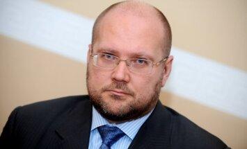 Суд отстранил администратора Крумса от процесса Trasta komercbanka