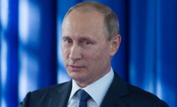 Putins atsakās pārtraukt naftas piegādes Ziemeļkorejai