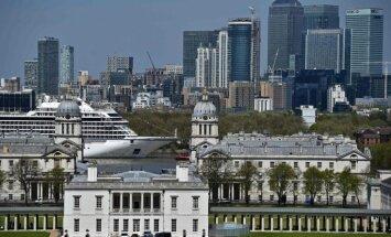 Инвесторы в недвижимость продолжают считать Лондон самым привлекательным для вложений