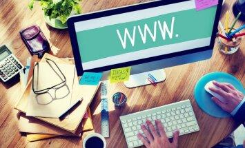 Prezidenta kanceleja par 23 000 eiro plāno veidot jaunu tīmekļa vietni