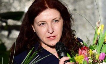 Latvijas Žurnālistu asociāciju turpmāk vadīs 'Neatkarīgo Tukuma Ziņu' galvenā redaktore Ivonna Plaude