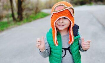 Vārda 'nedrīkst' sekas – kā tas ietekmēs bērnu nākotnē