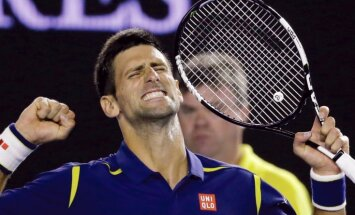 """Джокович первым в истории тенниса выиграл 30 """"Мастерсов"""""""