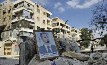 Uzbrukums Sīrijai būs simbolisks, Asadu nogalināt nav paredzēts, prognozē eksperti