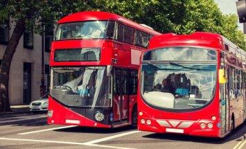 Sabiedriskais transports Lielbritānijā: kā ceļot lēti un vienmēr laikā